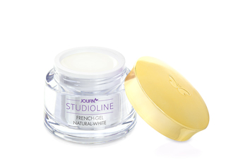 Jolifin Studioline French-Gel natural-white 15ml - Limited Edition