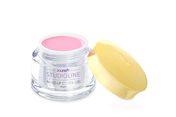 Jolifin Studioline Make-Up Cover Gel milky 15ml - Limited Edition