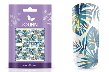 Jolifin Tattoo Wrap Nr. 122