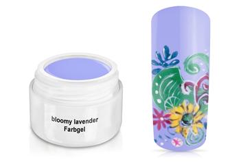 Farbgel bloomy lavender 5ml
