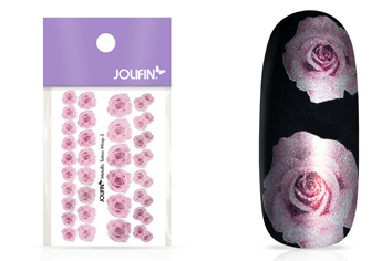 Jolifin Metallic Tattoo - Nr. 3
