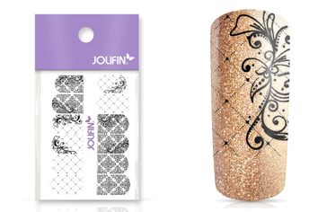 Jolifin Tattoo Wrap Nr. 124