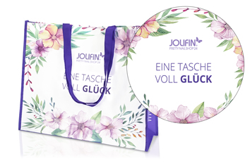Jolifin Shopping-Bag L