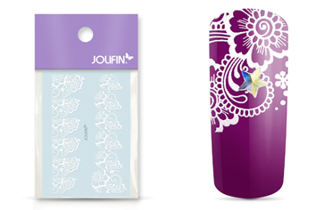 Jolifin Tattoo Wrap Nr. 141