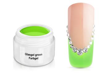 Glasgel green 5ml