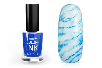 Jolifin Color-Ink - dark blue 5ml