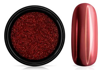 Jolifin Super Mirror-Chrome Pigment - red