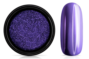Jolifin Super Mirror-Chrome Pigment - purple