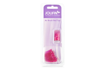 Airbrush Tips Pink Lollipop