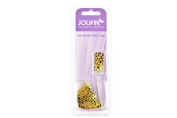 Airbrush Tips Leopard