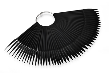 Jolifin Tip Demo Ring - Stiletto black