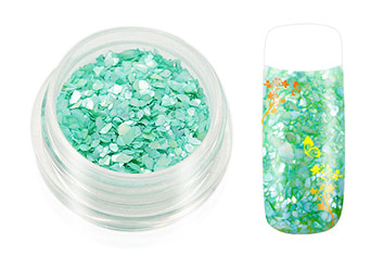 Jolifin Crushed Shells mint