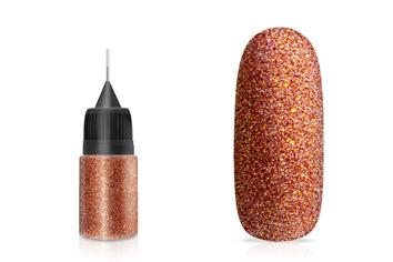 Jolifin LAVENI Diamond Dust - rosé gold