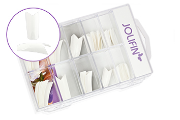 Jolifin 100er Tipbox French V-Cut
