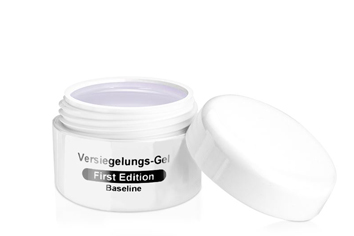 Versiegelungs-Gel 15ml - First Edition Baseline