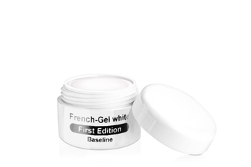 French-Gel white 5ml - First Edition Baseline