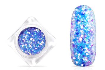 Jolifin Fabulous Glitter - purple