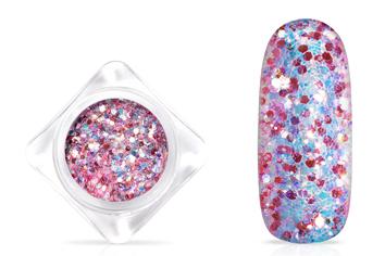 Jolifin Fabulous Glitter - rosy