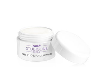 Jolifin Base-Pureline 4plus French Gel soft-white 5ml