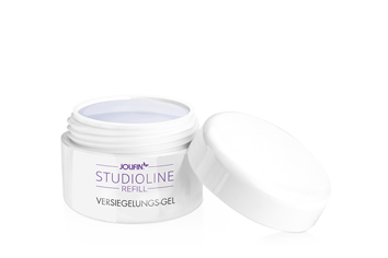 Jolifin Base-Pureline 4plus Versiegelungs Gel 5ml