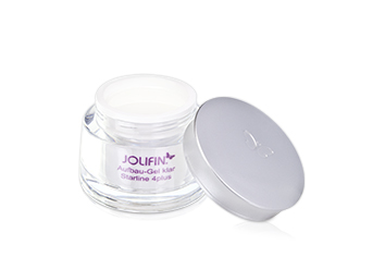 Jolifin Starline 4plus Aufbau Gel klar 5ml