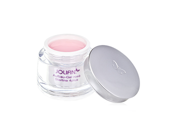 Jolifin Starline 4plus Aufbau Gel rosé 5ml