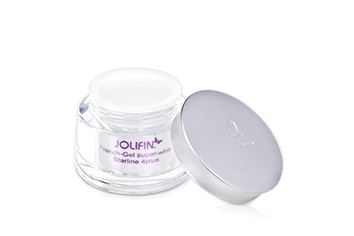 Jolifin Starline 4plus French-Gel super-white 5ml