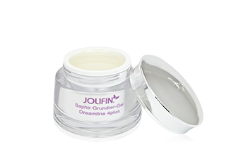 Jolifin Dreamline 4plus Saphir Grundier-Gel 5ml