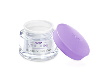 Jolifin Studioline - Grundier-Gel Selex dünn 15ml