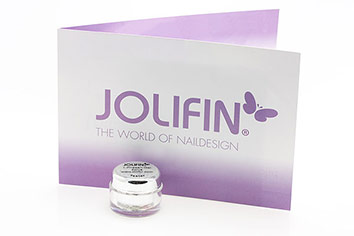 Jolifin 1-Phasen-Gel-Tester
