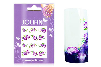 Jolifin Airbrush Tattoo Nr. 3