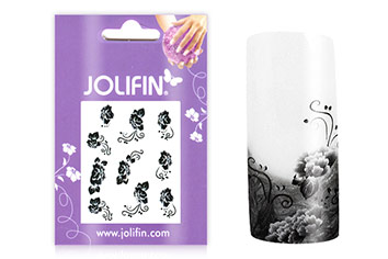Jolifin Airbrush Tattoo Nr. 6