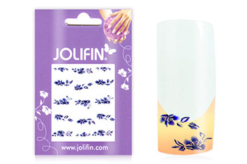 Jolifin Airbrush Tattoo Nr. 10