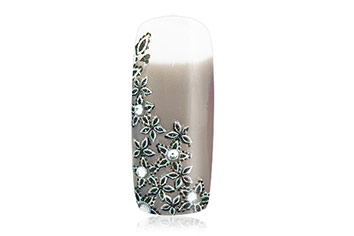 Jolifin Nailart Classic Dream Sticker Nr. 13