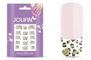 Jolifin Easy Colour French Sticker Nr.3