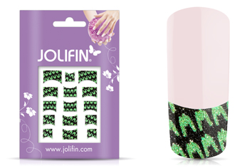Jolifin Easy Colour French Sticker Nr. 5