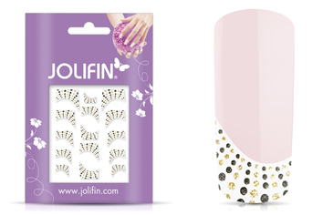 Jolifin Easy Colour French Sticker Nr. 7