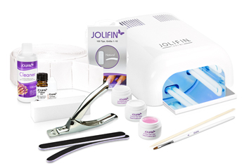 Jolifin All-in-One Starter-Set 4plus