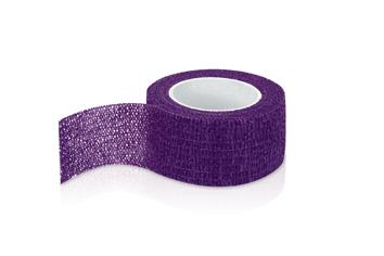 Jolifin Feilschutzband lila