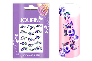 Jolifin Airbrush Tattoo Nr.14