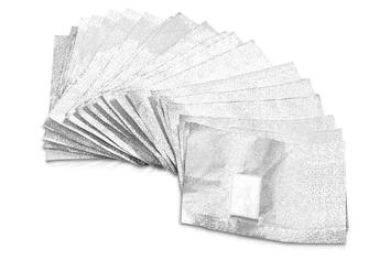 Jolifin Remover Pads 100 Stück