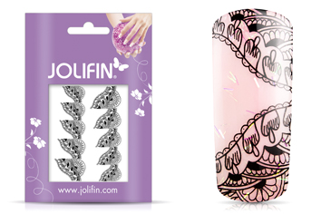 Jolifin French Fine-Art Tattoos 7