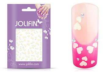 Jolifin Sticker Nightshine Bloomys 2