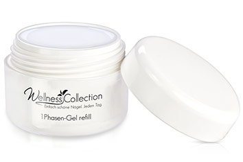 1Phasen-Gel 30ml - Jolifin Wellness Collection - Refill