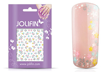 Jolifin sweet pastell Sticker 5