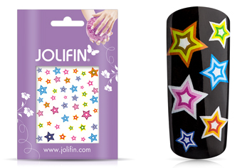 Jolifin Nightshine Tattoo 5