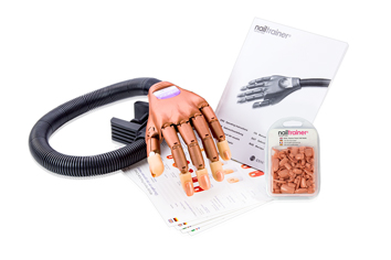 Nailtrainer Starter-Set