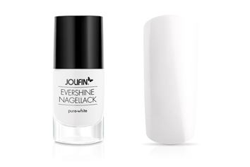 Jolifin EverShine Nagellack pure-white 9ml
