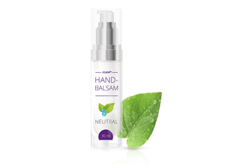 Jolifin Handbalsam neutral