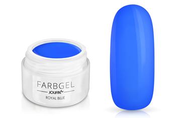 Jolifin Farbgel royal blue 5ml